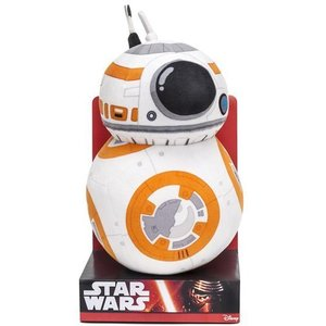 Star Wars Plush Figure BB-8 25 cm