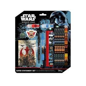 Star Wars Rogue One Super Stationery Set