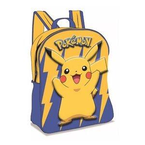 Pokémon Rugzak Pikachu 33 cm