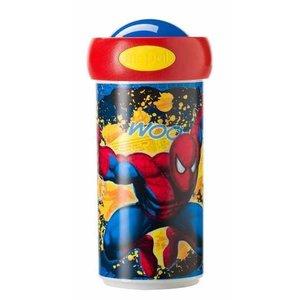 Marvel Comics Spiderman School Mug