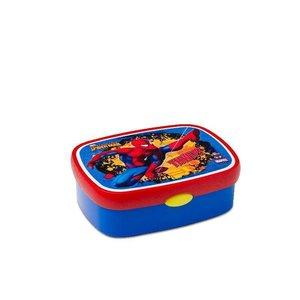 Marvel Comics Spiderman Lunchbox Mepal