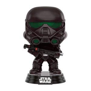 Funko POP! Star Wars Rogue One Imperial Death Trooper Vinyl Figure 10cm