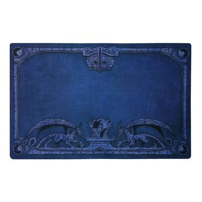 Dragon Shield Play Mat Blue
