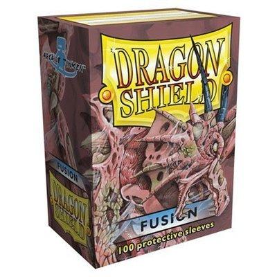 Dragon Shield Standard Sleeves Fusion (100 Sleeves)