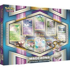 Pokemon TCG Magearna Mythical Collection Box