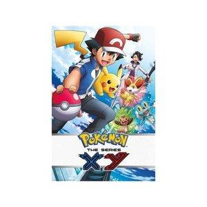 Pokémon Poster XY