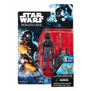 Star Wars Hasbro Rogue One Action Figure 10 cm Imperial Ground Crew