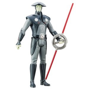 Star Wars Hasbro Ultimate Series Action Figure 30 cm Fifth Brother Inquisitor Star Wars Rebels
