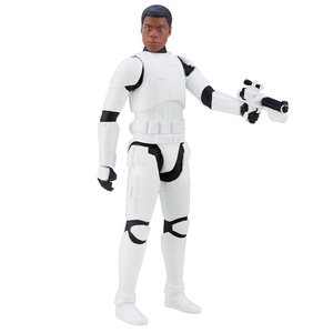 Star Wars Hasbro Ultimate Series Action Figure 30 cm Finn (FN-2187) The Force Awakens