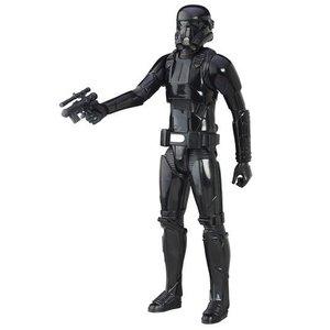 Star Wars Hasbro Hero Series Action Figure 30 cm: Death Trooper Rogue One