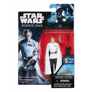 Star Wars Hasbro Rogue One Action Figure 10 cm Director Krennic