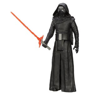 Star Wars Hasbro Ultimate Series Action Figure 30 cm Kylo Ren The Force Awakens