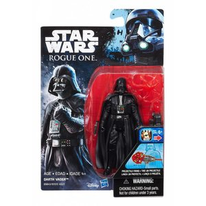 Star Wars Hasbro Rogue One Action Figure 10 cm Darth Vader