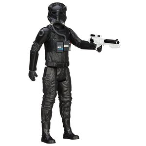 Star Wars Hasbro Ultimate Series Action Figure 30 cm First Order TIE Fighter Pilot