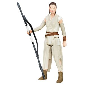 Star Wars Hasbro Ultimate Series Action Figure 30 cm Rey (Jakku) The Force Awakens