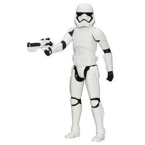 Star Wars Hasbro Hero Series Action Figure 30 cm: First Order Stormtrooper