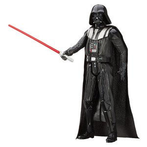 Star Wars Hasbro Ultimate Series Action Figure 30 cm Darth Vader Revenge of The Sith