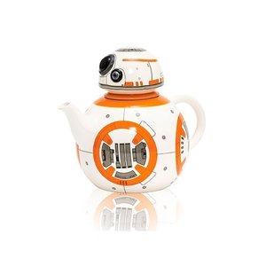 Star Wars Teapot BB-8