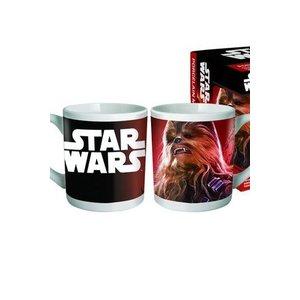 Star Wars Mug Chewbacca