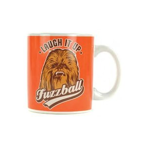 Star Wars Mug Fuzzball