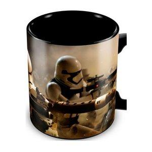 Star Wars Mug Stormtrooper Battle