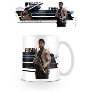 Star Wars Mug Finn