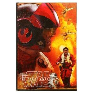 Star Wars Notebook A5