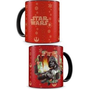 Star Wars Mug Darth Vader Christmas