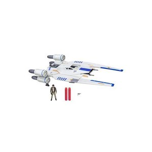 Star Wars Hasbro Rogue One Class E Vehicle 2016 Rebel U-Wing Fighter
