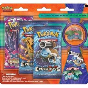 Pokemon TCG Mega Venusaur Pin Blister
