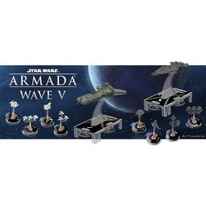 Star Wars Armada Wave 10 Total Package