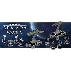 Star Wars Armada Wave 10 Rebel Package
