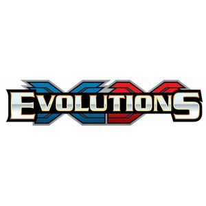 Pokemon TCG Evolutions XY12 Booster Box