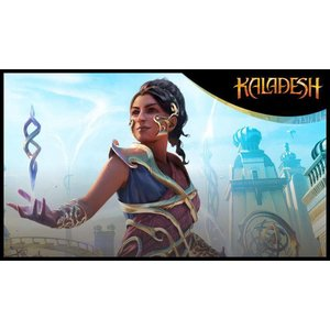Magic the Gathering Kaladesh Booster Pack