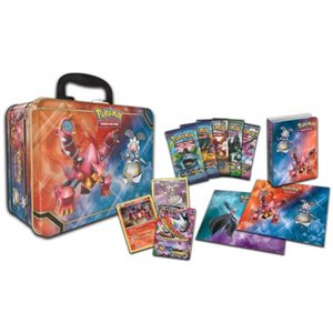 Pokemon TCG Volcanion and Magearna ''Collector Chest