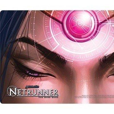Android Netrunner Playmat - Feedback Filter