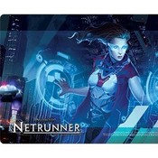 Android Netrunner Playmat - The Masque