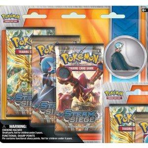 Pokemon TCG Shiny Mega Gardevoir Pin Blister