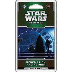 Star Wars LCG Redemption and Return