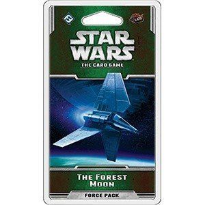 Star Wars LCG The Forest Moon