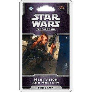 Star Wars LCG Meditation and Mastery