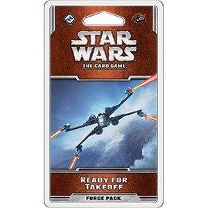 Star Wars LCG Ready for Takeoff