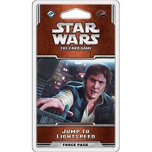 Star Wars LCG Jump to Lightspeed
