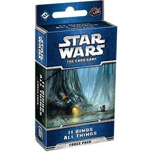 Star Wars LCG It Binds All Things