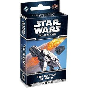 Star Wars LCG The Battle of Hoth