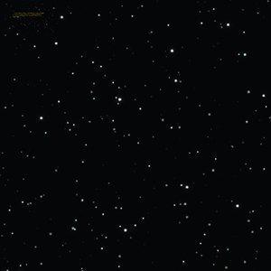 Star Wars X-Wing Starfield Playmat