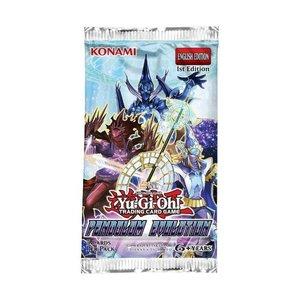Yu-Gi-Oh! Pendulum Evolution Booster Pack