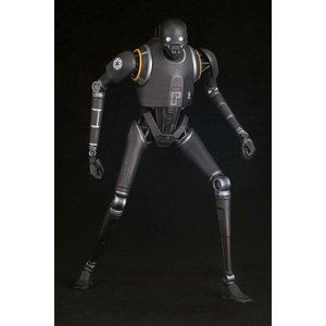 Star Wars Kotobukiya K-2SO 1/10 Scale ARTFX+ Statue 20cm