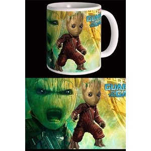 Guardians of the Galaxy Vol. 2 Mug Ravager Groot