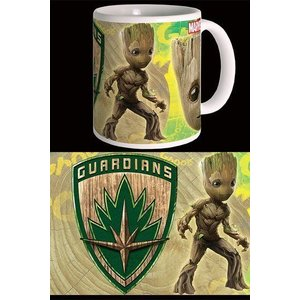 Guardians of the Galaxy Vol. 2 Mug Young Groot